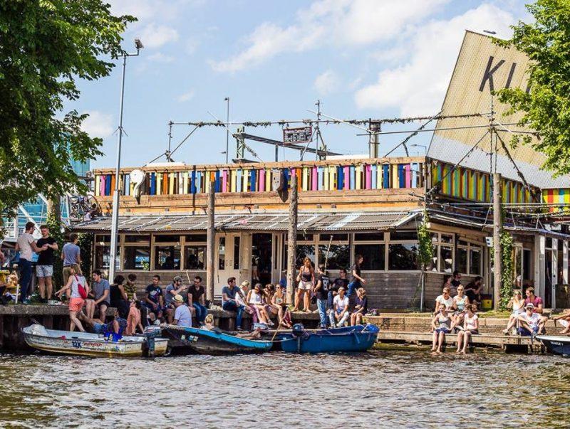 O que fazer em Amsterdã: o Hanneke Boom