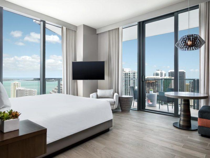 Hotéis em Miami