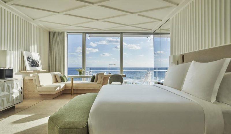 Melhores hotéis em Miami Four Seasons
