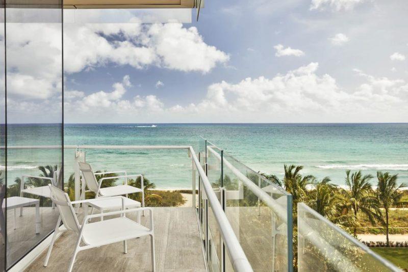 Onde se hospedar em Miami