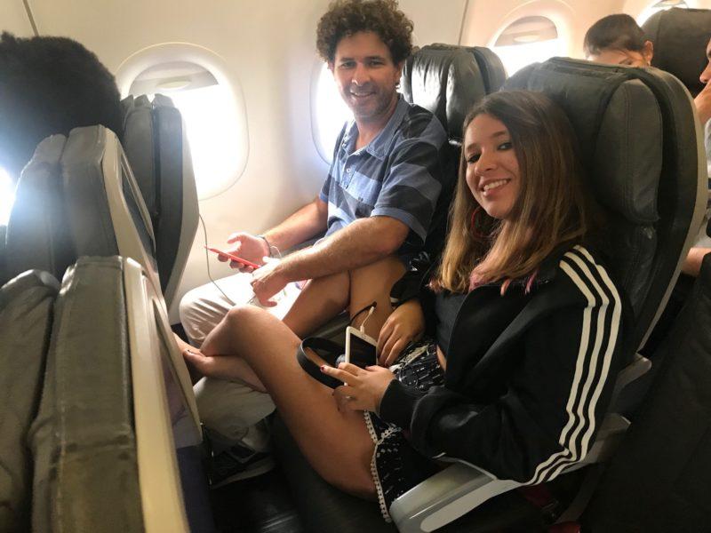 como chegar na rota ecológica de Alagoas: voamos de Avianca até Maceio