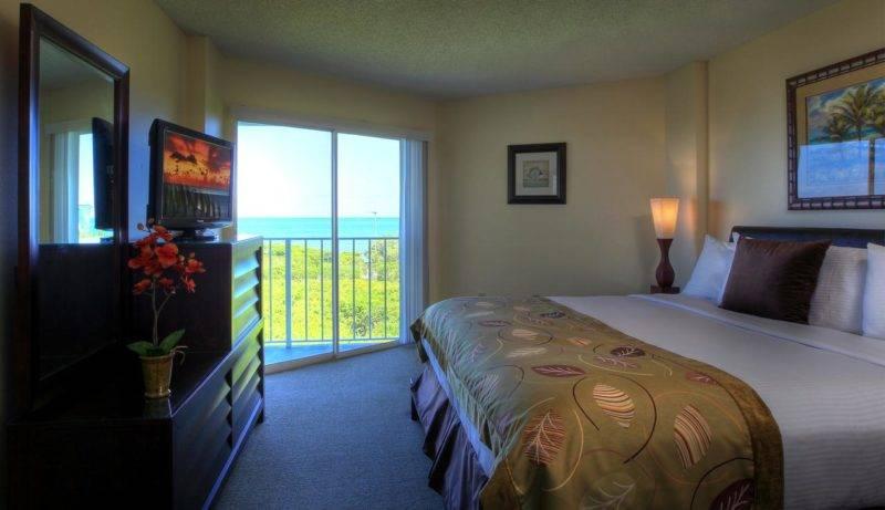 Hotéis em Key Largo