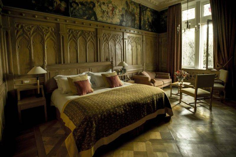 Hotéis em Carcassonne