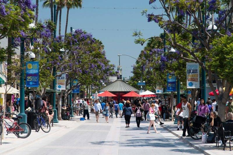 Roteiro Los Angeles e Santa Mônica