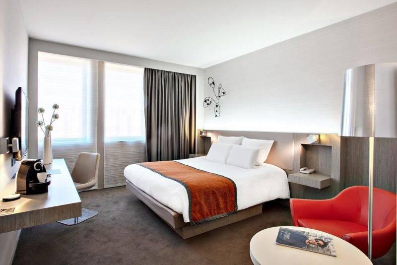 Hotéis em Toulouse