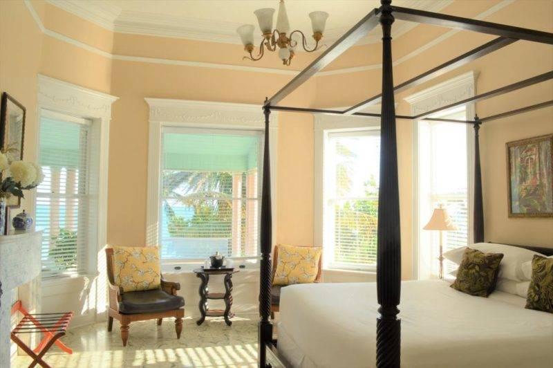 Melhores hotéis em Key West