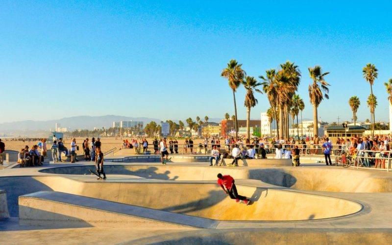 O que fazer em Santa Mônica