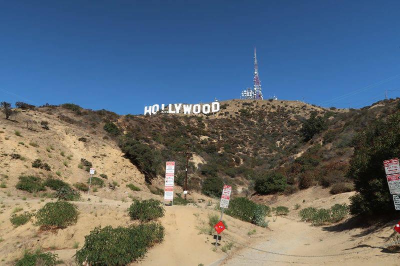 Atrações em Los Angeles e Santa Mônica