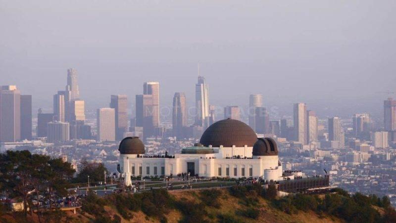 Los Angeles o que fazer