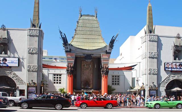Dicas Los Angeles e Santa Mônica