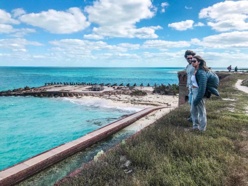 Viagem Key West