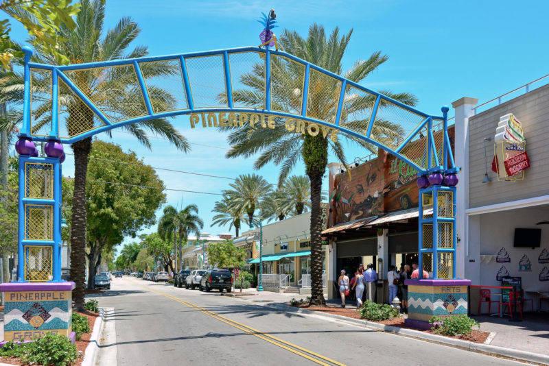 Motivos para conhecer Palm Beach