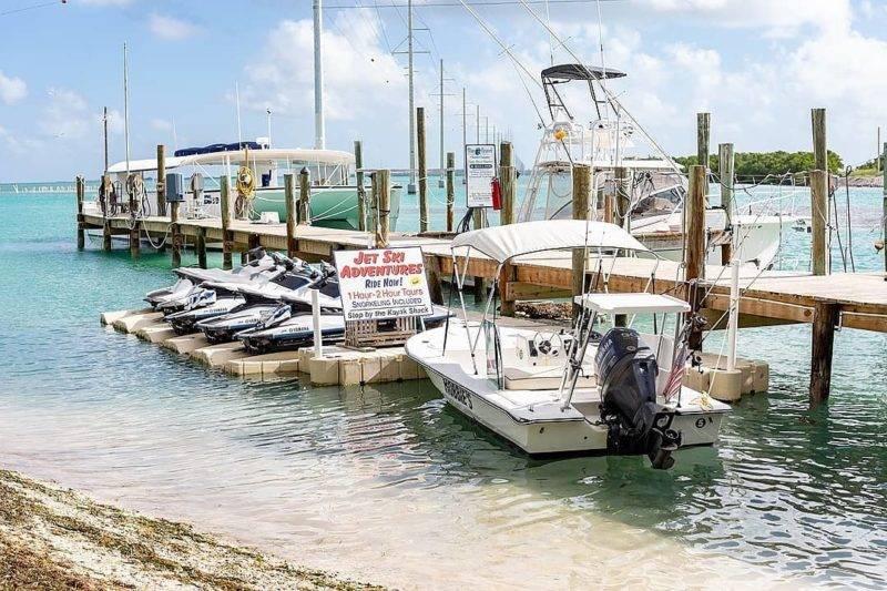 10 motivos para ir nas ilhas Keys