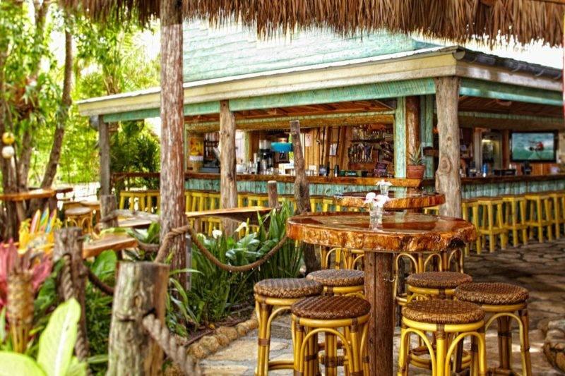 Onde comer em Palm Beaches