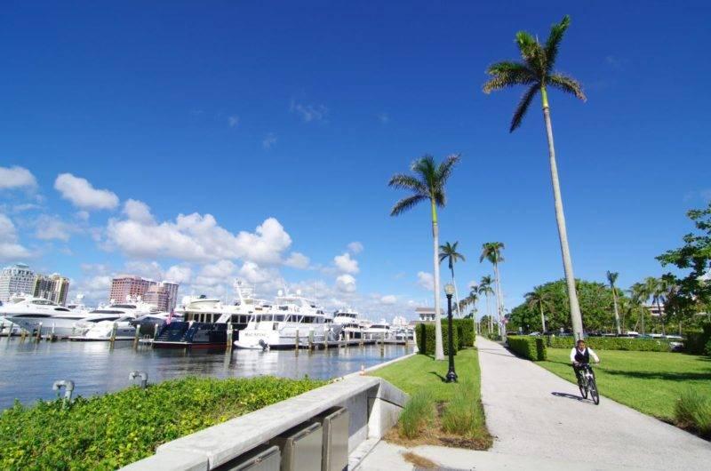 O que fazer em Palm Beaches