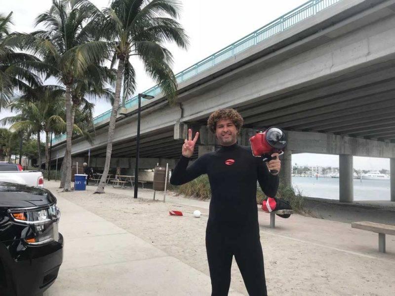 Palm Beaches o que fazer
