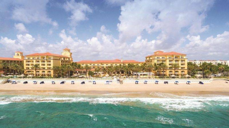 Hotéis em Palm Beaches