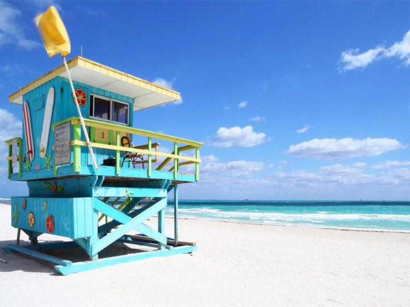 dicas de Miami Beach