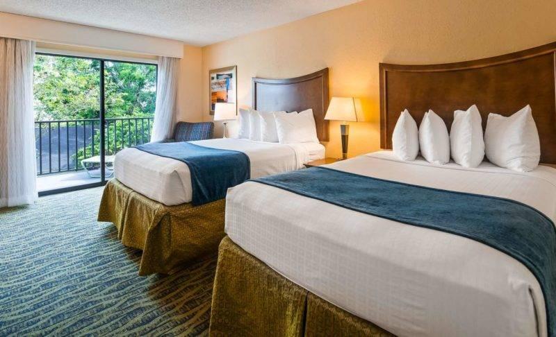 hotéis em Crystal River