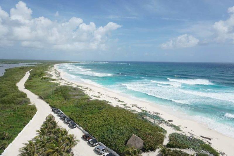 Dicas Cancún