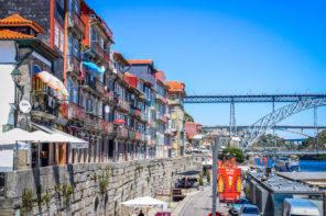 5 destinos baratos na Europa