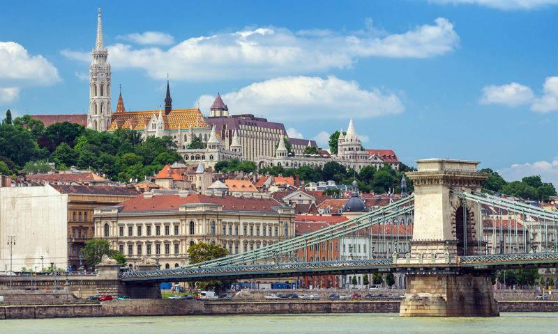 lugares baratos na Europa