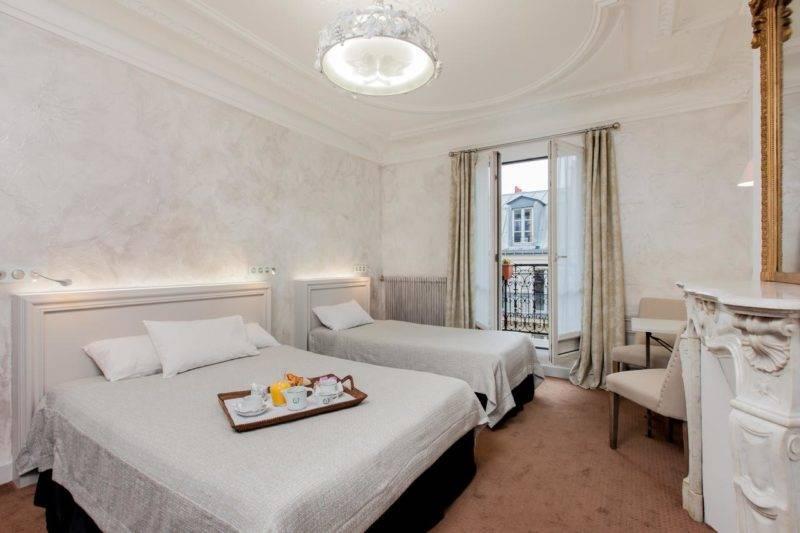 Hotéis baratos em Paris