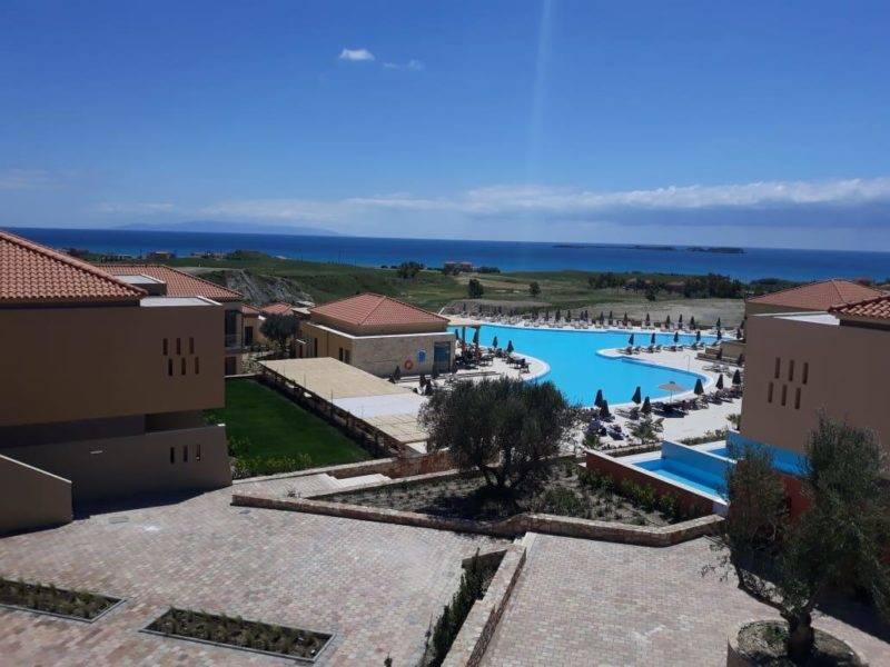 Melhores hotéis de Kefalonia