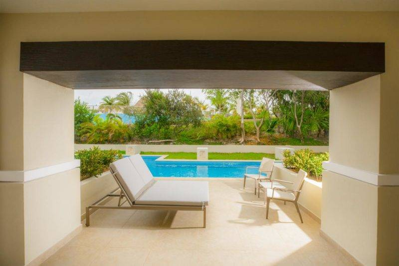 Onde se hospedar em Cancún