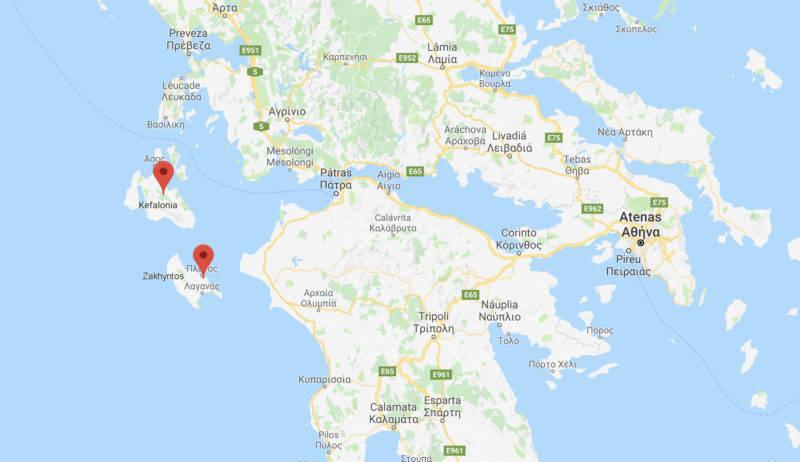 dicas ilhas gregas
