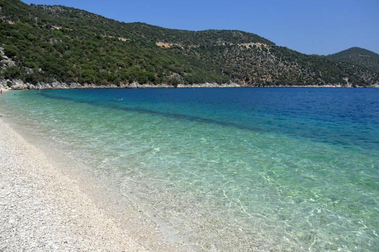 Kefalonia praias