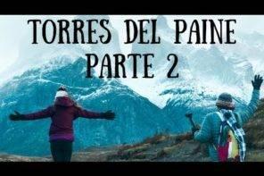 Viagem para Torres del Paine