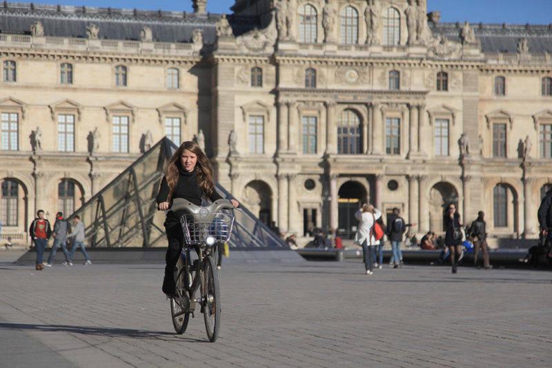 Atividades pagas em Paris