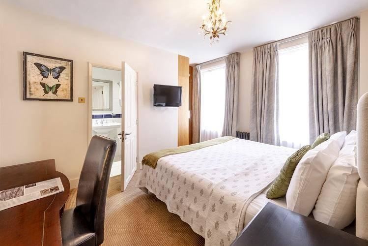 Onde ficar em Londres: Fielding Hotel é ótimo custo benefício na cidade.
