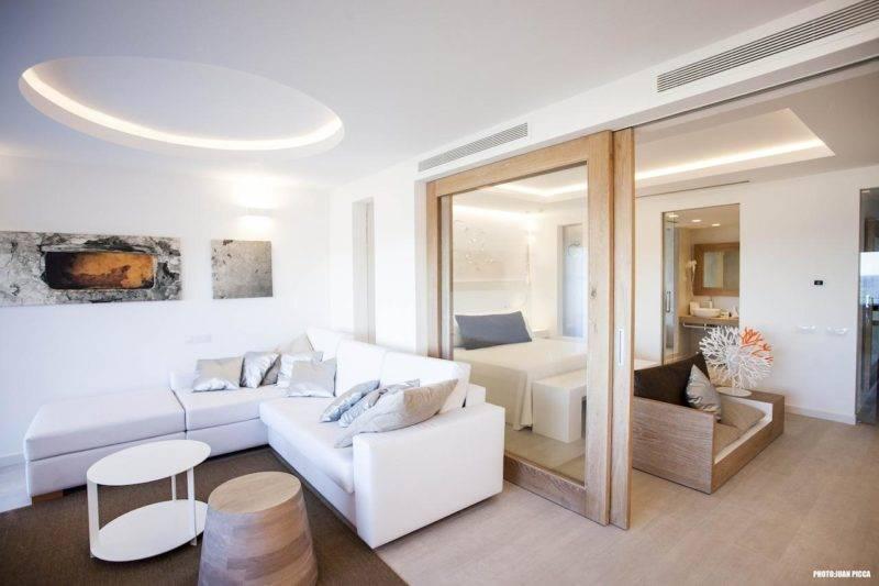 Dicas Formentera: Quarto do Hotel Cala Saona & Spa.