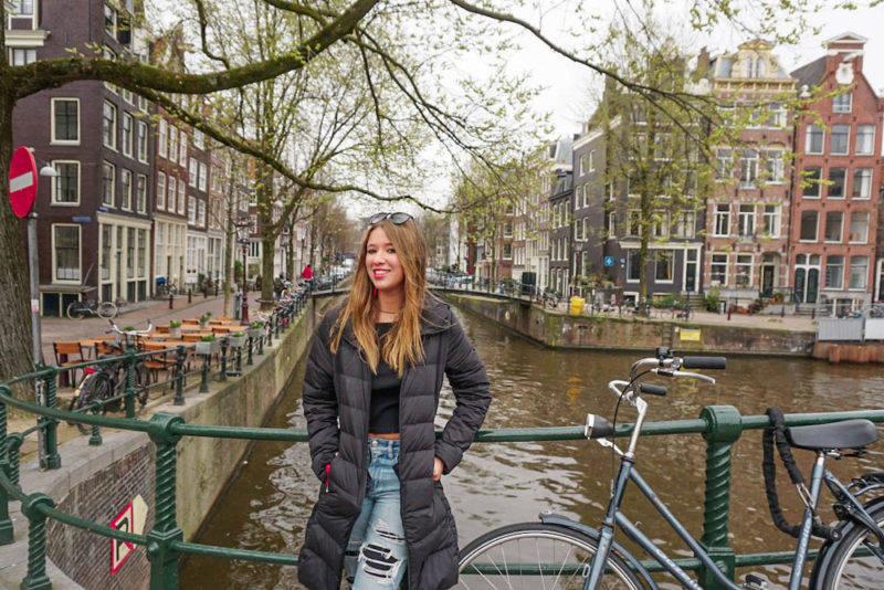o que fazer em Amsterda e Bruges