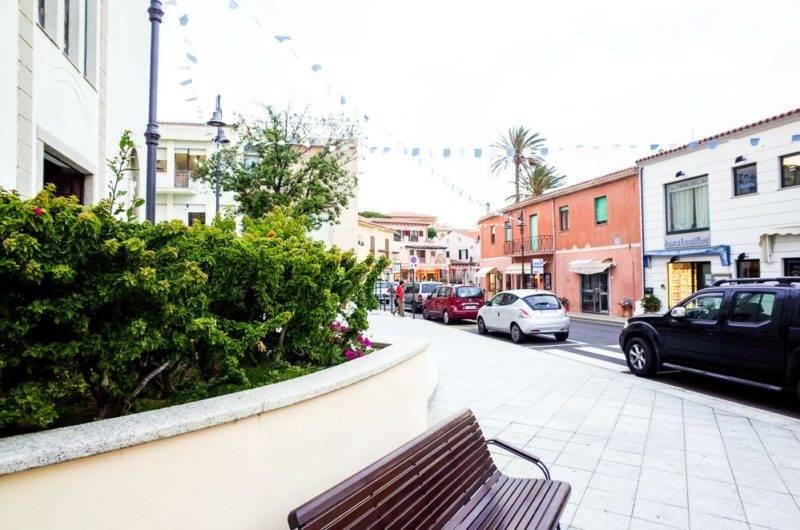 Onde ficar na Sardenha: Palau