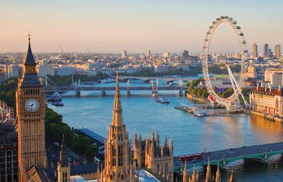 London Pass: mais de 80 atrações na cidade para visitar.