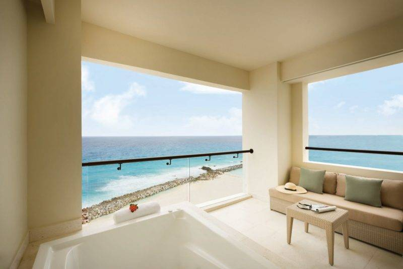 a suite do Turquoise