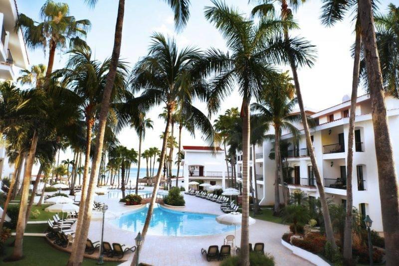 Onde ficar em Cancún: The Royal