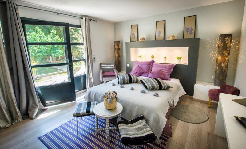 Onde ficar em Narbonne: Chambre d'Hôtes Villa Ambrosia.