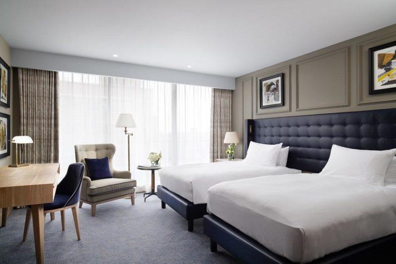 Melhores hotéis em York: Quarto grande do The Grand.