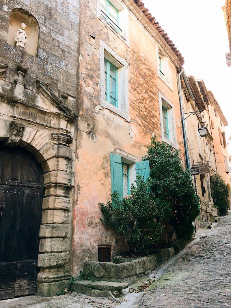 Mais de Gordes, na França.
