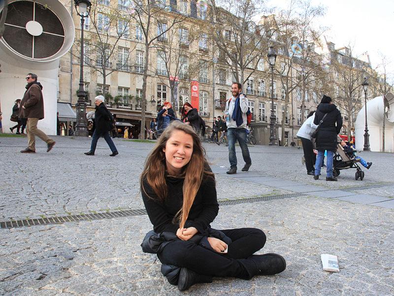 Roteiro Londres, Paris e Amsterda: o bairro Marais é um dos mais charmosos e culturais de Paris.