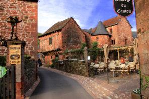12 cidades medievais para conhecer na França