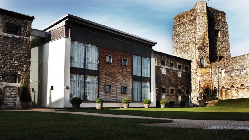 melhores hoteis de Oxford- o Malmamm