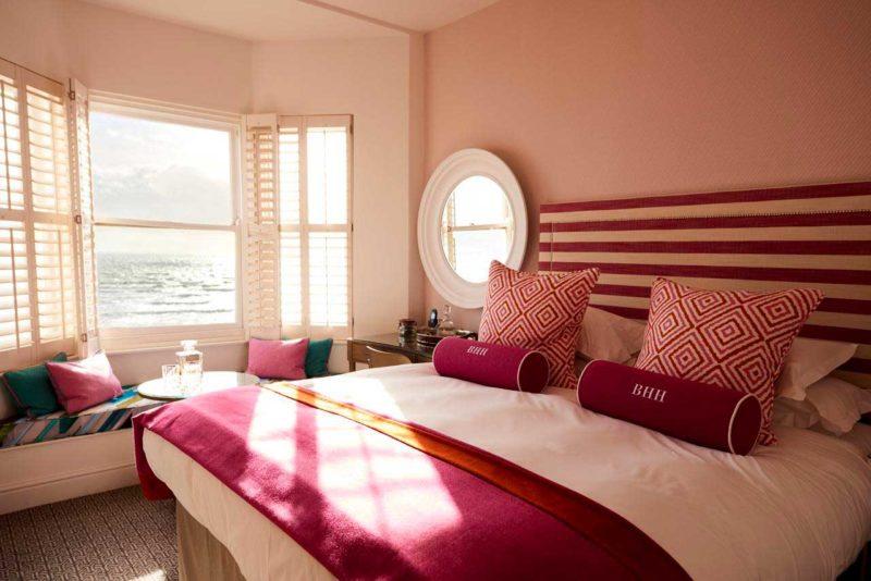 Onde se hospedar em Brighton: Brighton Harbour Hotel & Spa.