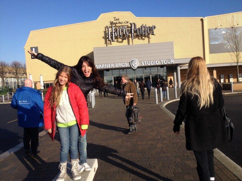 O que fazer em Londres: Cenários reais de Harry Potter na Warner Bros.