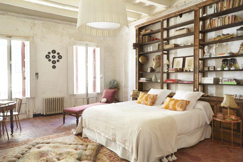 Hotéis em Menorca: Quarto da Casa Telmo.