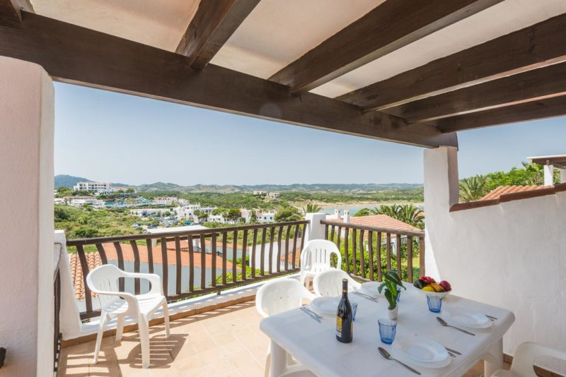 Dicas de hotéis em Menorca: Villas Playas de Fornells.